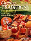 More Details about Crafting Traditions Magazine