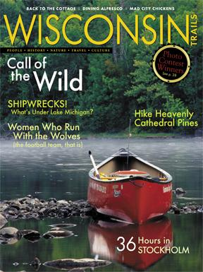More Details about Wisconsin Trails Magazine