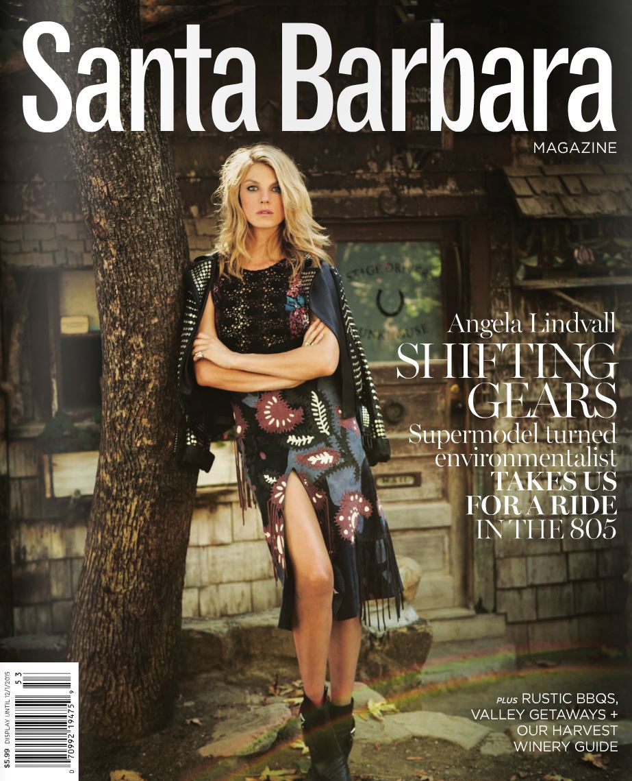 Best Price for Santa Barbara Magazine Subscription
