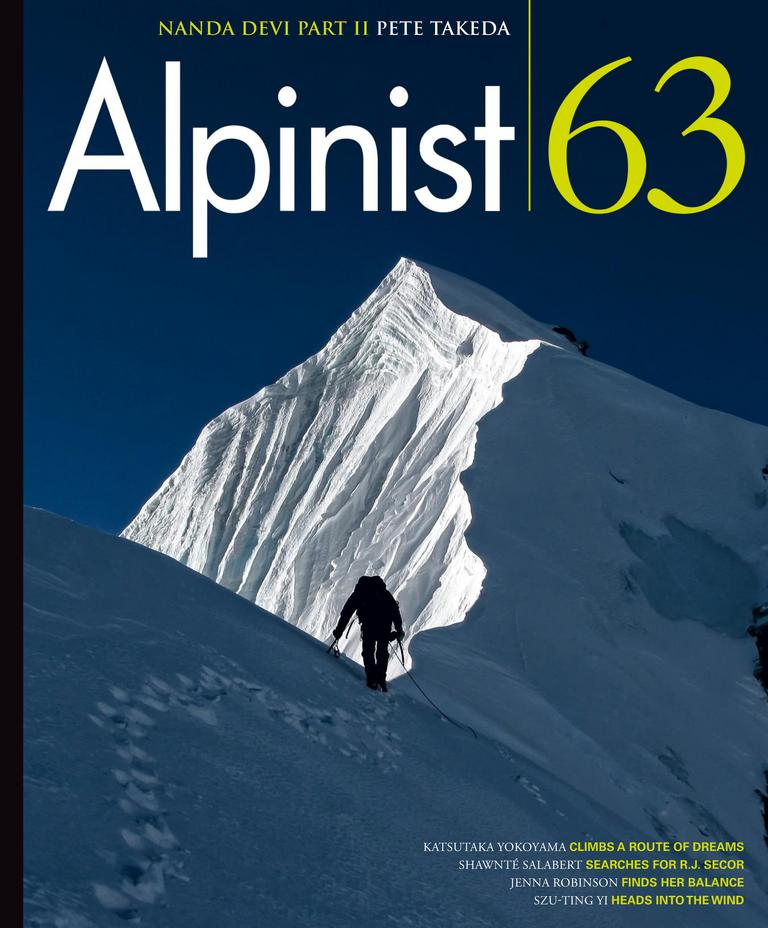 Best Price for Alpinist Magazine Subscription