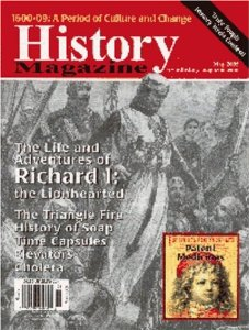 Best Price for History Magazine Subscription