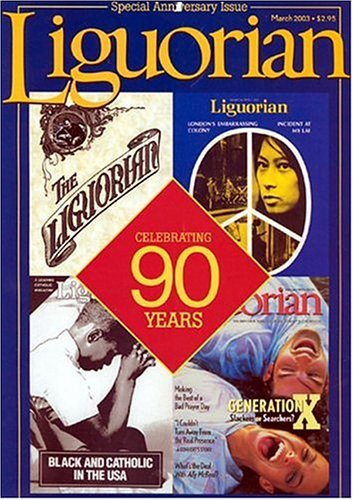 Best Price for Liguorian Magazine Subscription