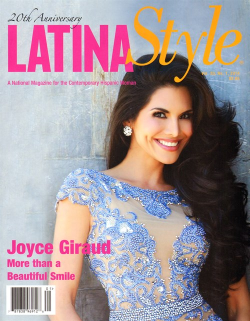 Best Price for Latina Style Magazine Subscription