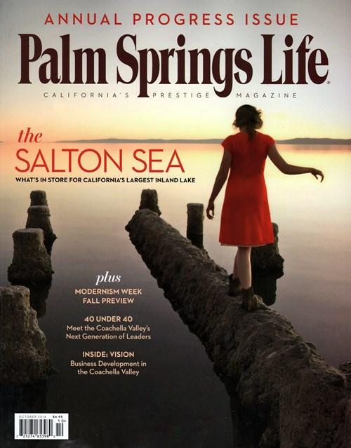 Best Price for Palm Springs Life Magazine Subscription