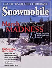 More Details about Snowmobile Magazine